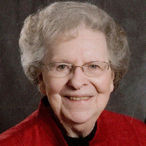 Margaret (Trosen) Whitlatch