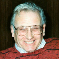 """Eugene """"Gene"""" Lyle Iverson"""