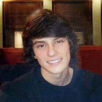 Caleb Chandler Griggs