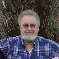 Jerrold W. Rigg