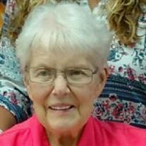 Mrs. Sally Lynn Thompson