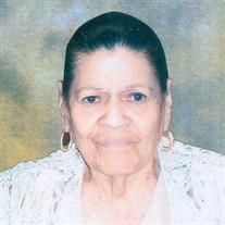 Maria Castillo Orozco