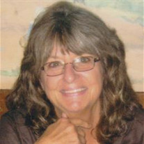 "Judith ""Judy""  Ann Katzberg"