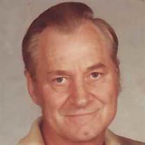 Thurmos Eugene Belcher