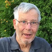 Duane Huber Jensen