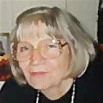 Marion B. Smith