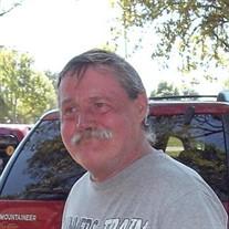 Richard Allen Wells