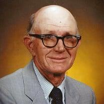 Melvin W. Reinkensmeyer