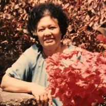 Ana  Moeaki Ngatuvai