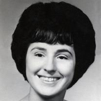 Carol Ann Bruce