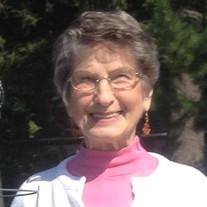 (Mary) Jane Hasemeier