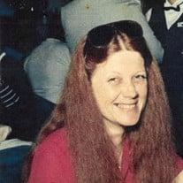 Jacqueline Susan VanDeusen