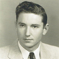 George Carroll Johnson