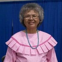 Susie Mae  Morgan