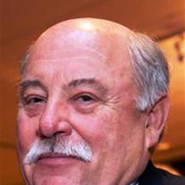 Joe Bernard Hablinski