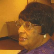 Irma L. Grier