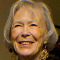 Judy Ireland Williams