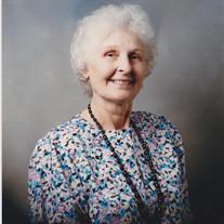 Roberta Lee May