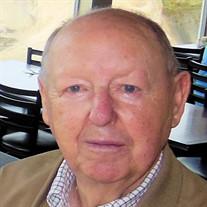 John Stanley Hattrup