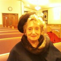 Audrey  Mae Nalley