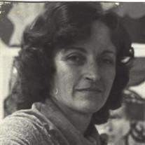 Mrs. Patricia Dantzler Ferrell