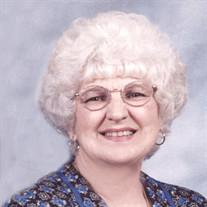 Virginia Dare Nichols Oakley