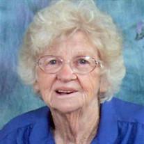 Margie  Marie Flowers