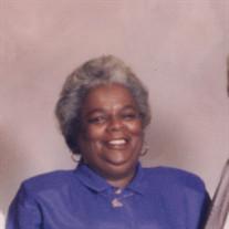 Cora  Johnson