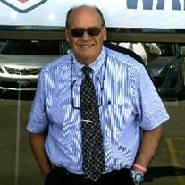 Carl George Miller