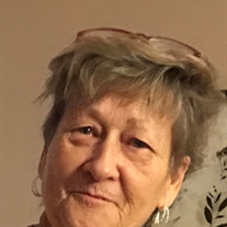 Linda Hughey Messer