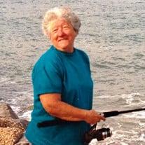 Lucille A. Parker