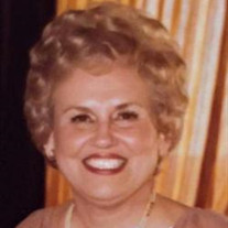 Margaret Preston Steger
