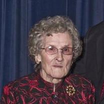 Iris Jones Roberts