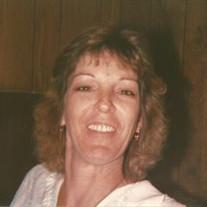 Susanna Irene Davis