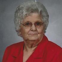 Ruby Martin Langford