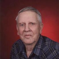 Donald O Mathis