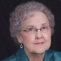 Mary Joyce Watson
