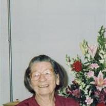 Delma Holt Rogers