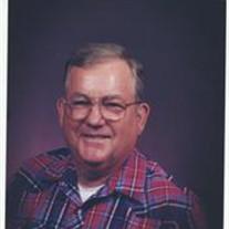 Willie Eugene Roberts