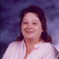 Marcia Diane Bourland