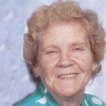 Mrs. Barbara  Adkins Lamb