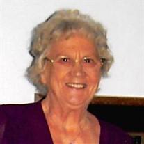Ms. Ruth I. Schwalb