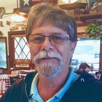 Randy Paul Adams