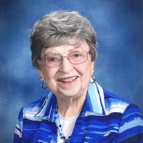 Juana Rae Hester