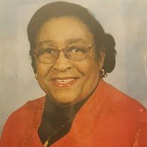 Mrs. Mamie G. Cooper
