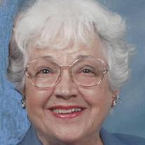 Betty Jane Henkel