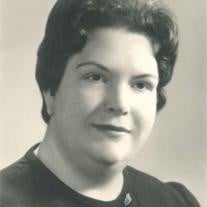 Maurine Wilkins