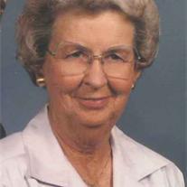 Dorothy Trogden