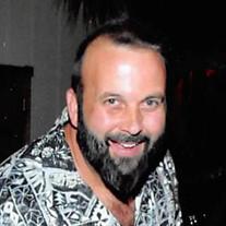 Barry Lynn Brasher
