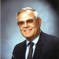 Darwin D. Reedy
